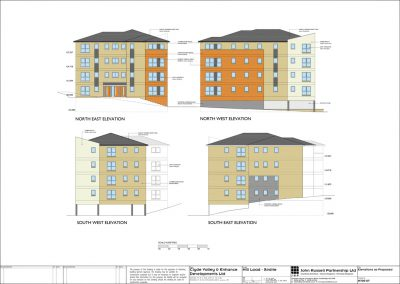 H705 07 elevations as Proposed A1 e1539604534642
